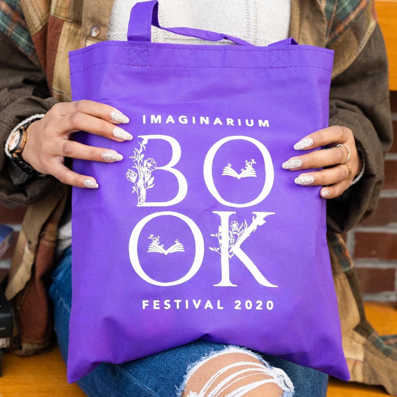 IBF 2020 Tote Bag
