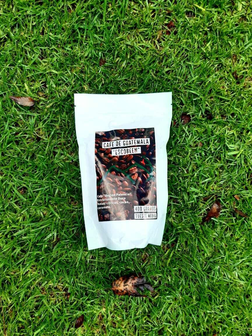 Guatemalan Coffe Region Holiday Special - Honey Processed