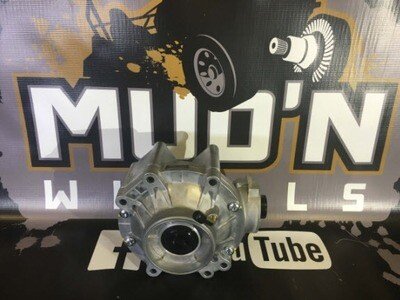 G 2.0 REAR DIFFERENTIAL