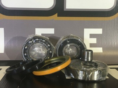 GEN 2 REAR DIFFERENTIAL BEARING AND SEAL KITS