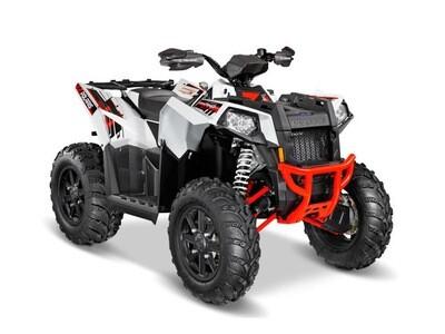 HD-GSP POLARIS ATV AXLE