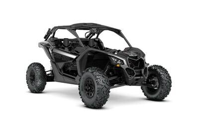 HD-GSP CAN-AM AXLES