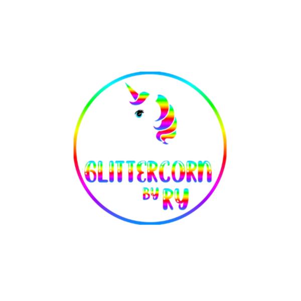 GlitterCorn by Ry