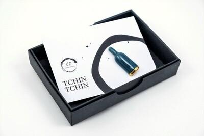 TCHIN TCHIN pin
