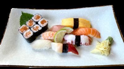 Assorted Sushi Combo