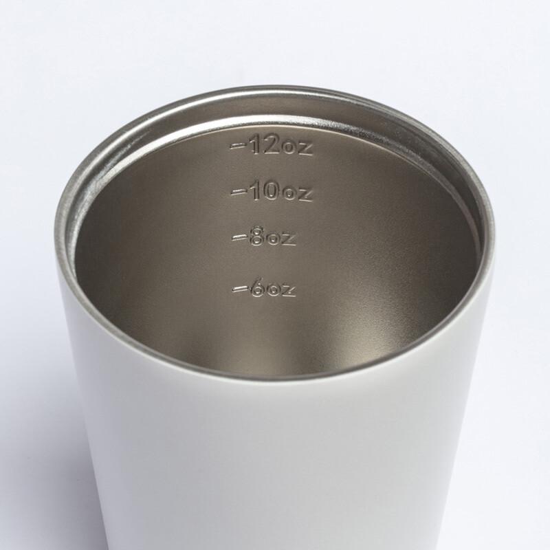 """Cafe cup """"Camino""""' 340ml/12oz"""
