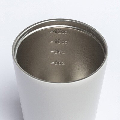 "Cafe cup ""Camino""' 340ml/12oz"