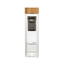 """""""Tour"""" 400ml glass infuser"""