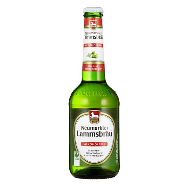 newmarkter lammsbräu alkoholfrei