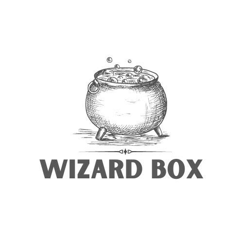 WIZARD BOX