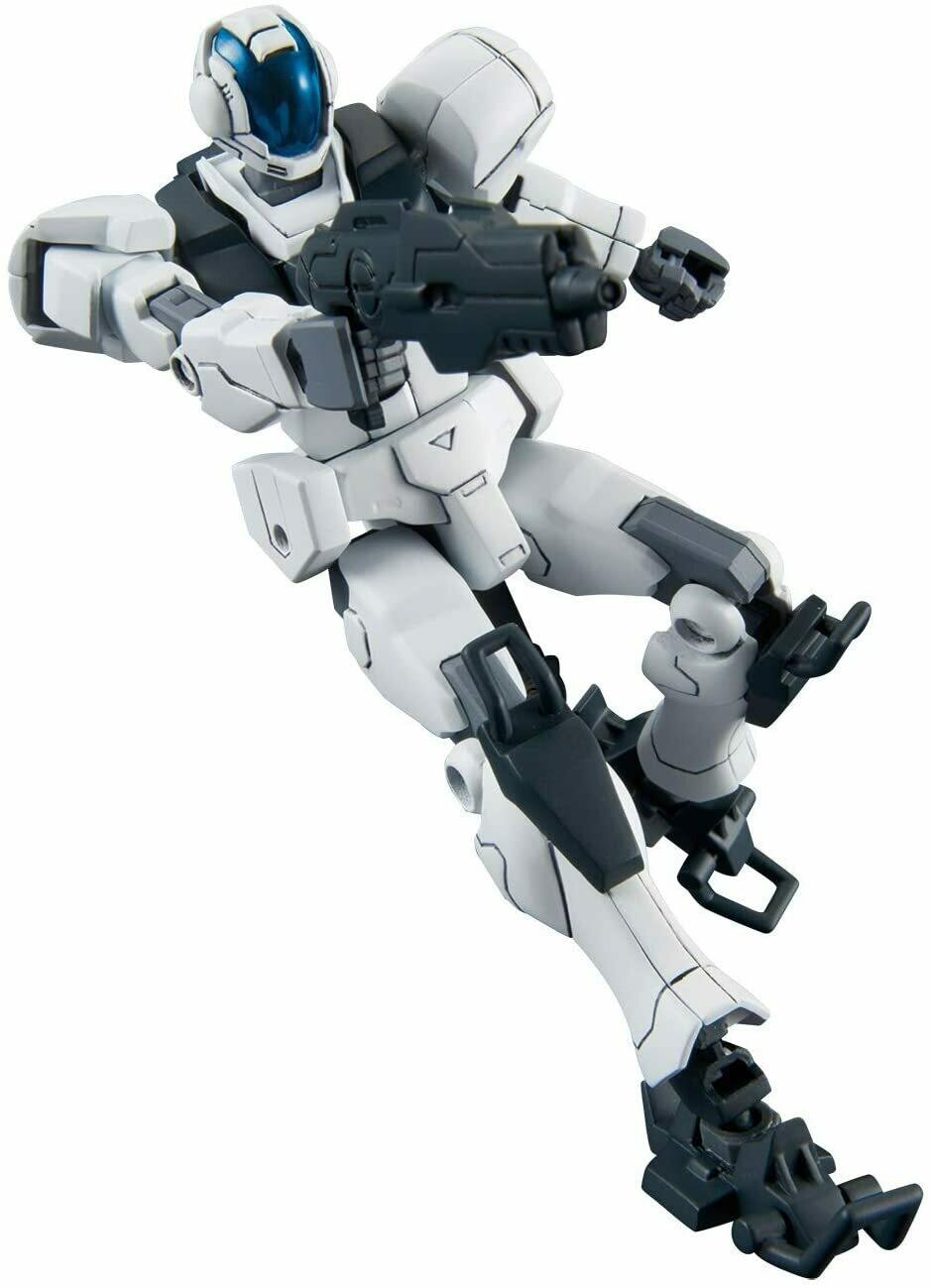 高達模型 HGBD-020-GBN警衛
