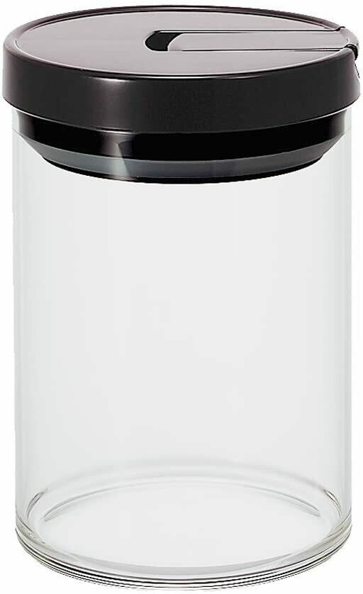日本HARIO 咖啡保存罐 可裝咖啡200g