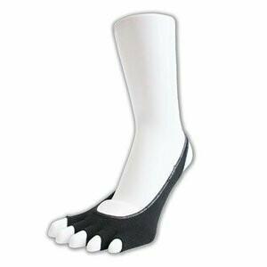 防菌預防腳氣5指襪
