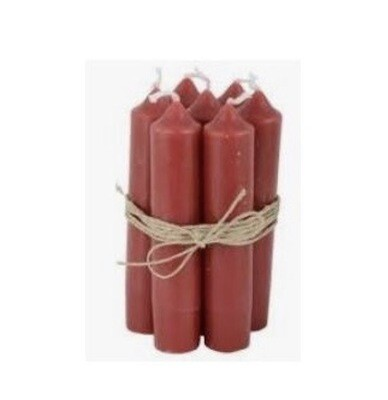 Bundle of candles (Red)