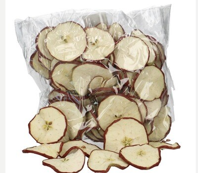 Apple slices (Red)
