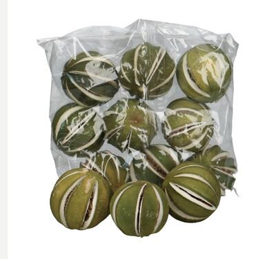 Dried Lime bag