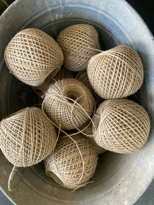 The Large String Ball