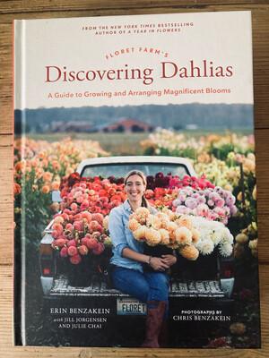 Discovering Dahlias