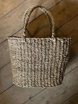The Market Basket