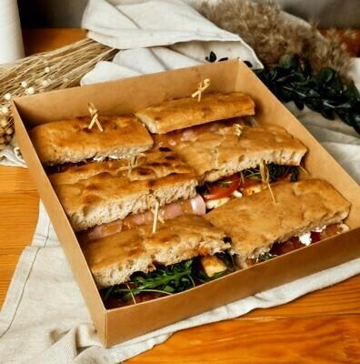 Itališki sumuštiniai