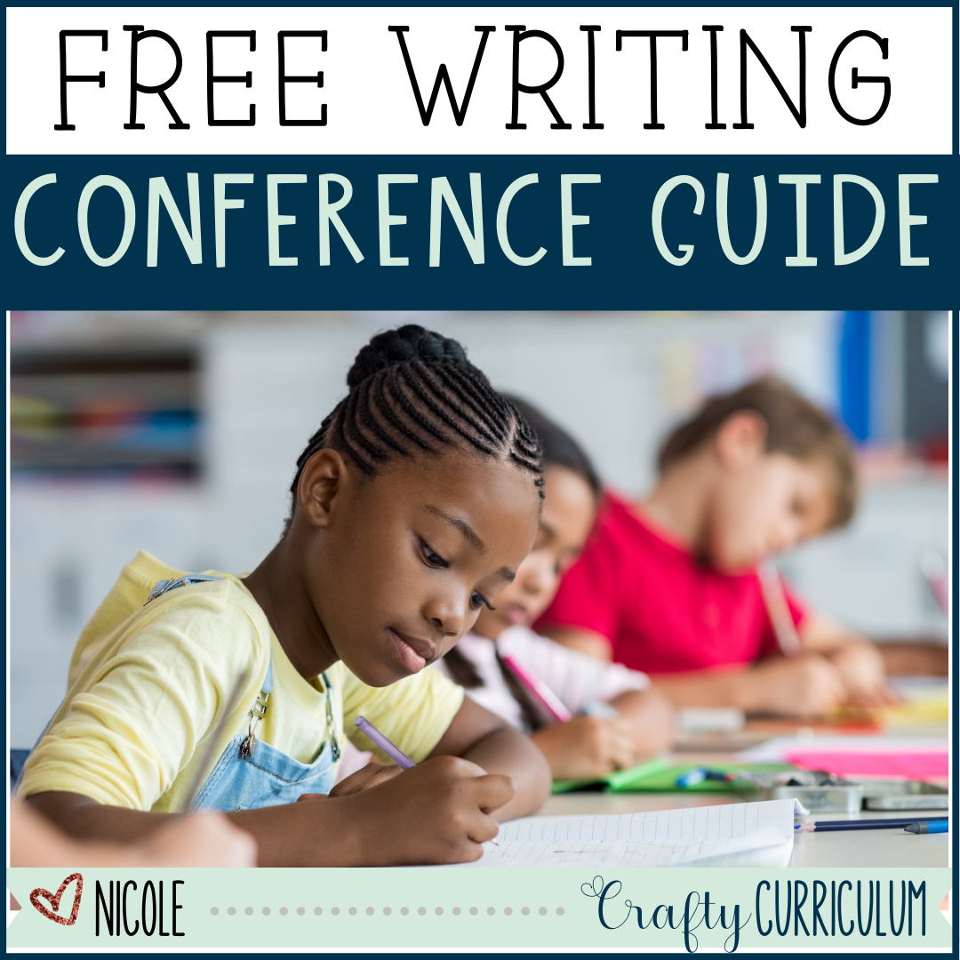 Free Writing Conference Guide