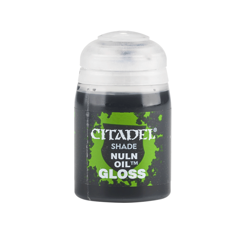 SHADE: NULN OIL (24ML)