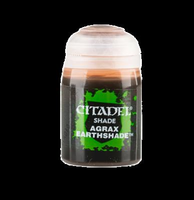 Shade: Agrax Earthshade Paint