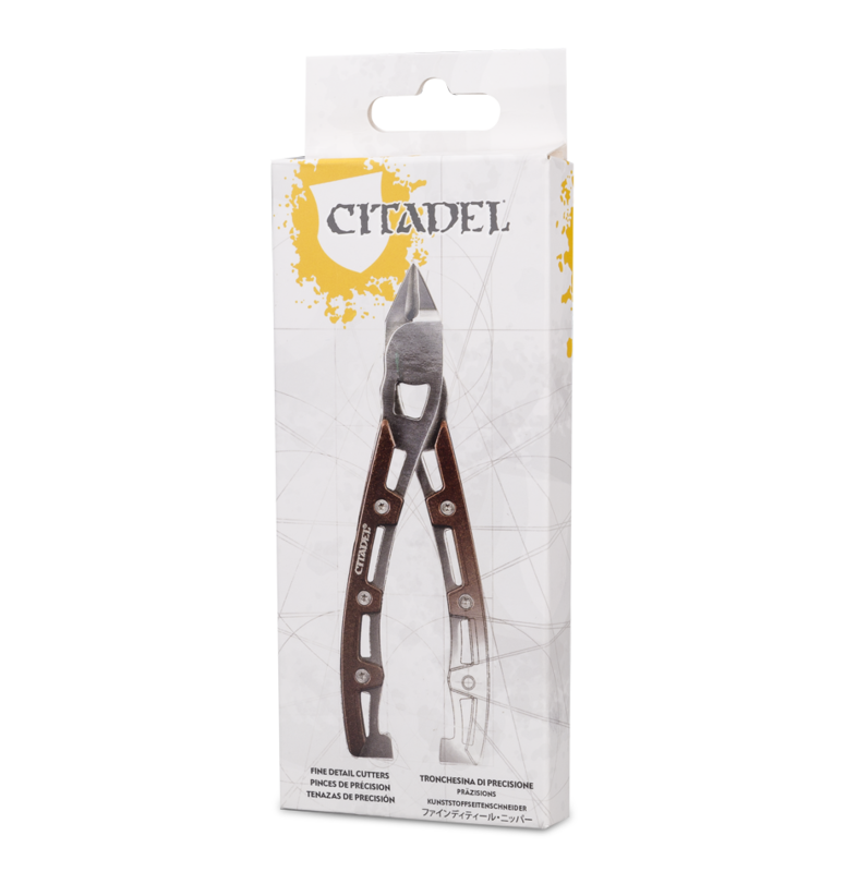 Citidel Fine Detail Cutters