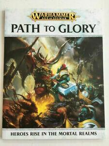 Warhammer: Path To Glory