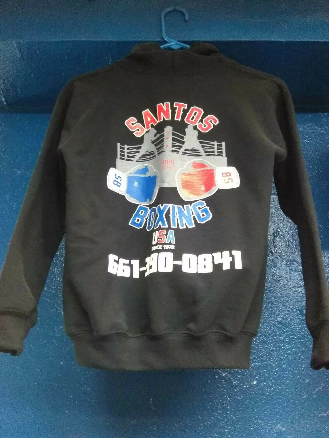 Youth Hoodie (S,M,L,XL)