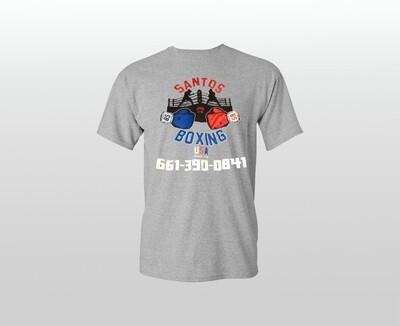 Adult T-shirts (S,M,L,XL)