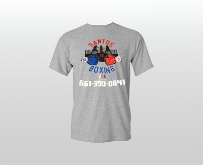 Youth T-shirt (S,M,L,XL)