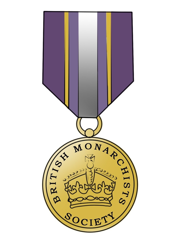 BMS Members Medal
