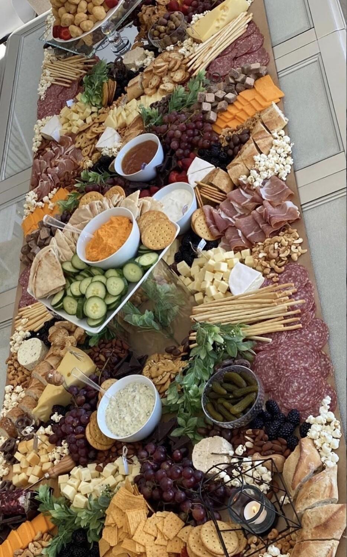 Weddings/Catering