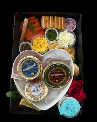Caviar Boxes
