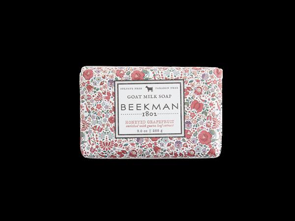 Beekman - Honeyed Grapefruit Soap Bar