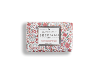 Beekman - Honeyed Grapefruit Soap Bar