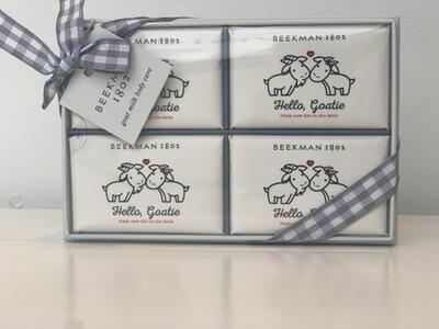 Beekman - Hello Goatie Set