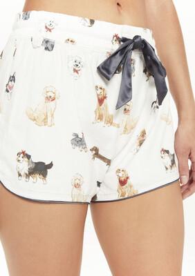 Sweet Talker Pup Short