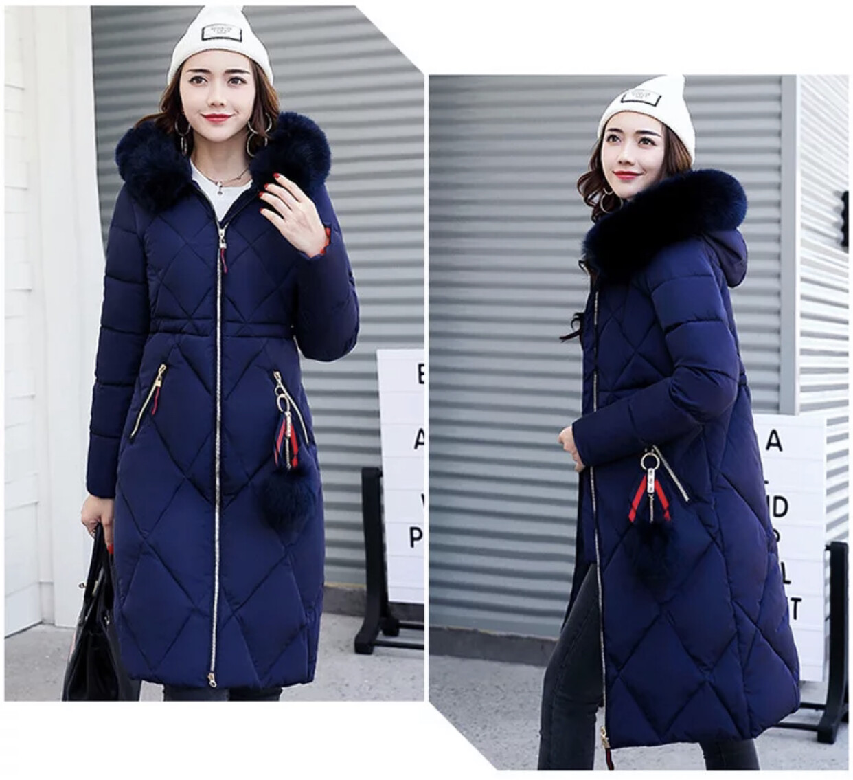 Inspired Coat