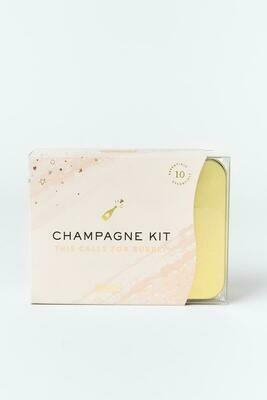 Champagne Kit