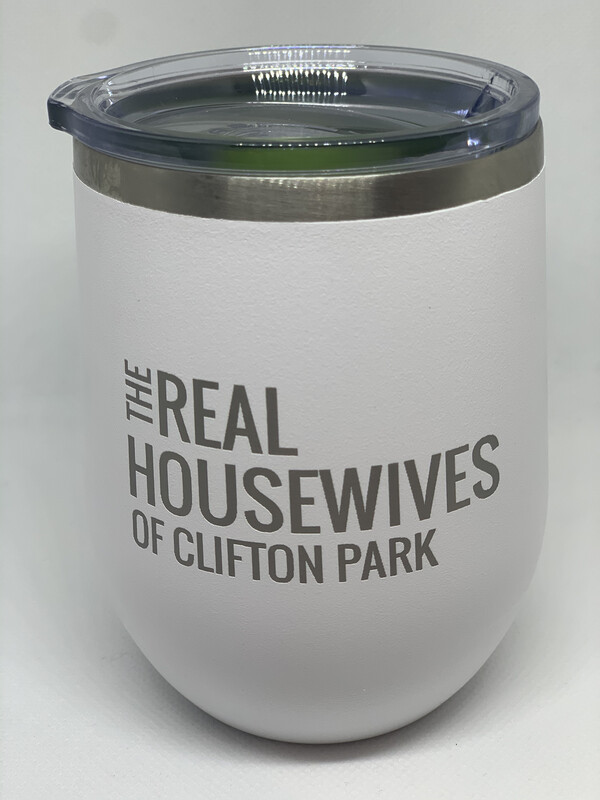 Real Housewives Wine Tumbler