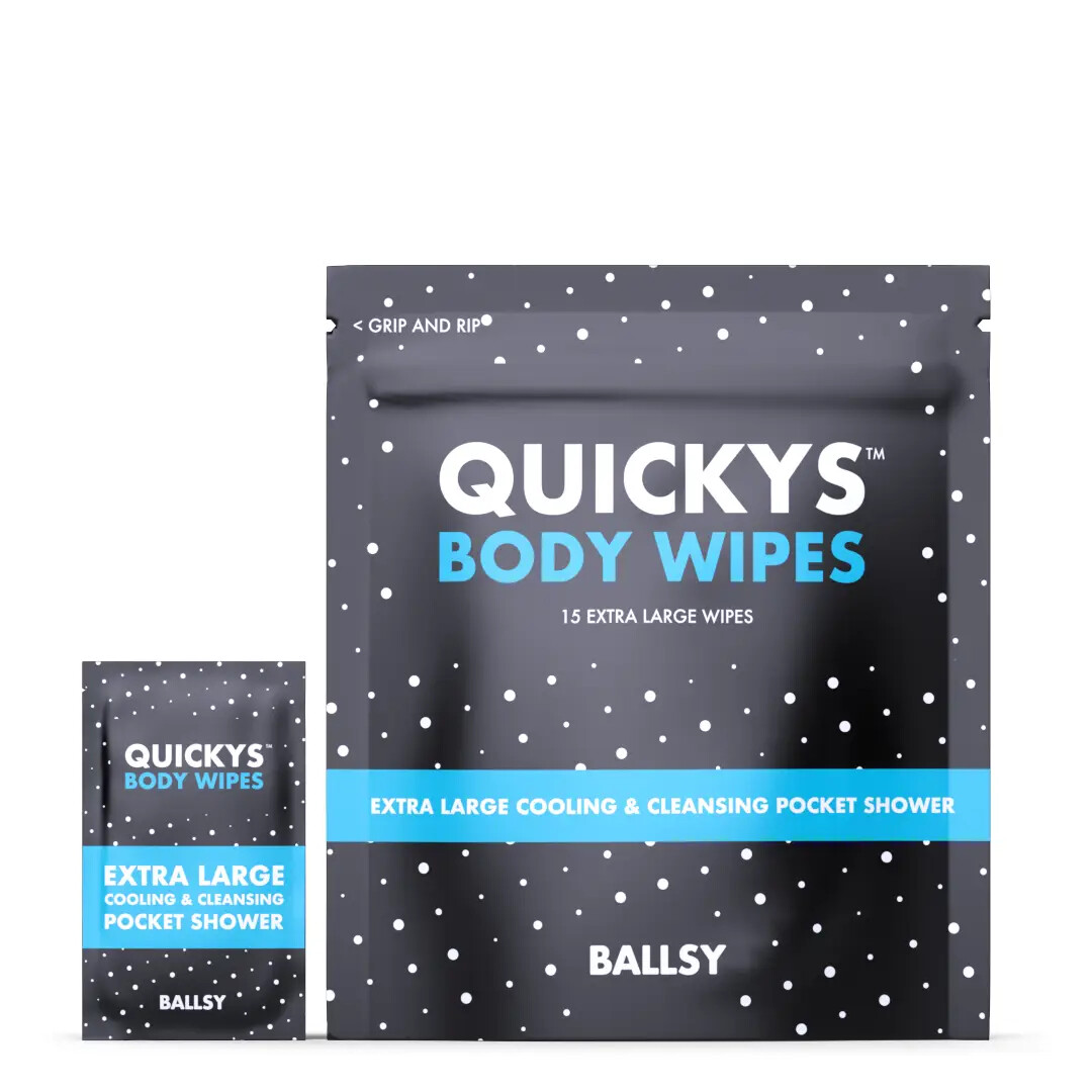 Quicky Wipes
