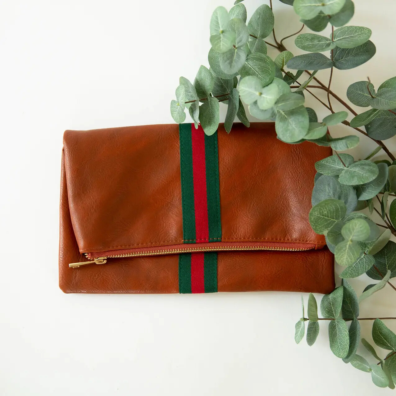 Inspired Clutch (Fold Over)
