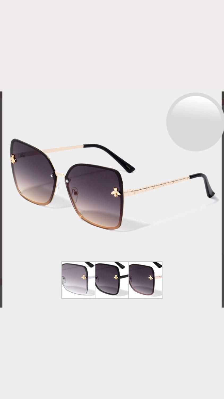 Bee Inspired - Sun Glasses