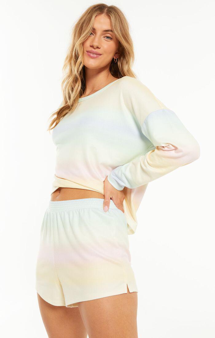 Skylar Rainbow Pullover