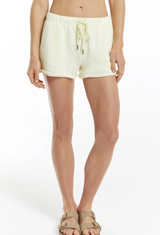 Kalea Fleece Short