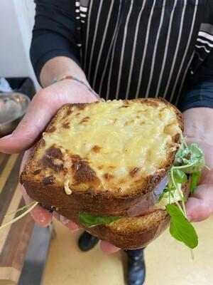Julia's Toasty