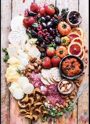 Charcuterie Platter (Advanced Order Required)