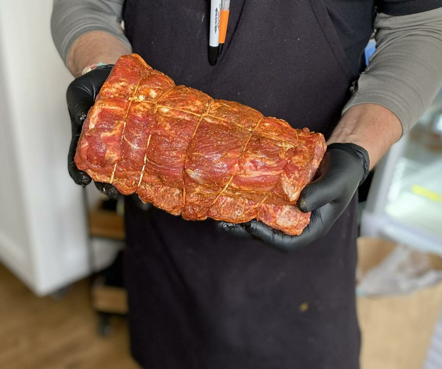Packaged Marinated Meats